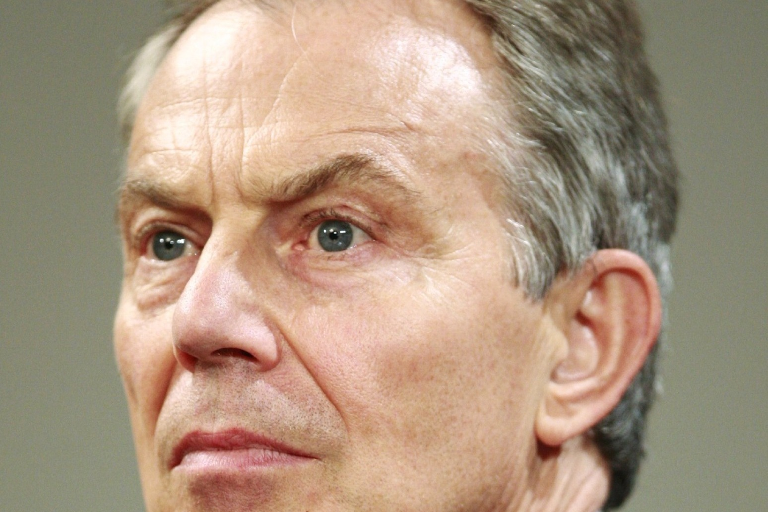 Blair praises 'good man' Biden but says Afghan retreat did not need to happen
