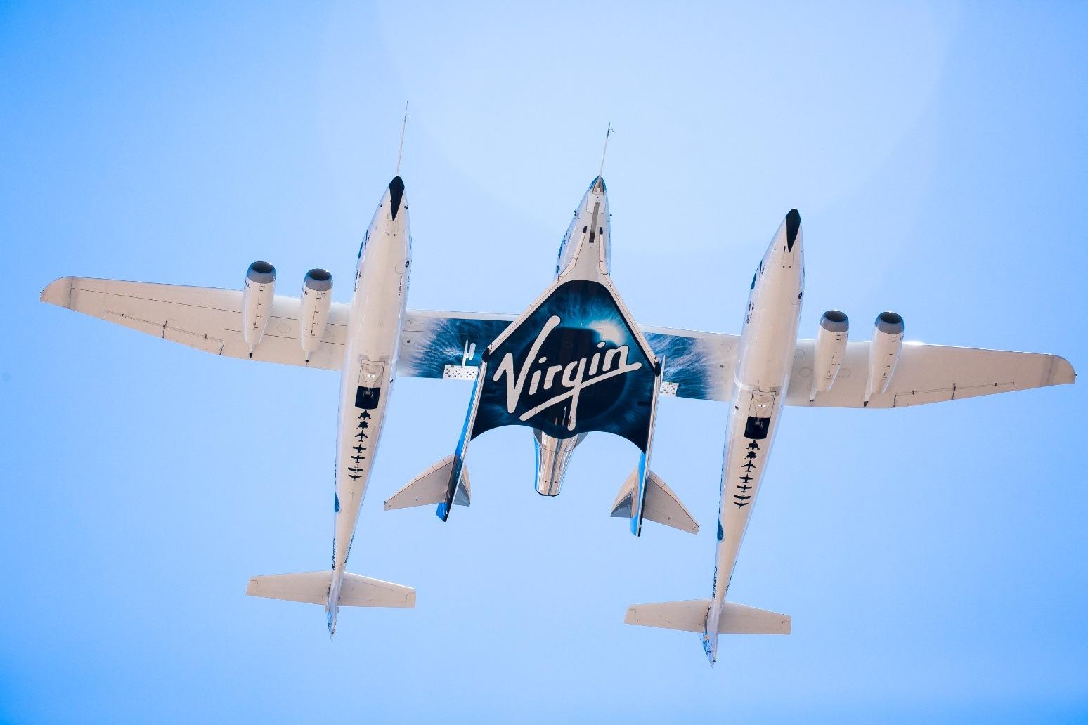 Virgin Galactic reopens ticket sales for commercial spaceflights