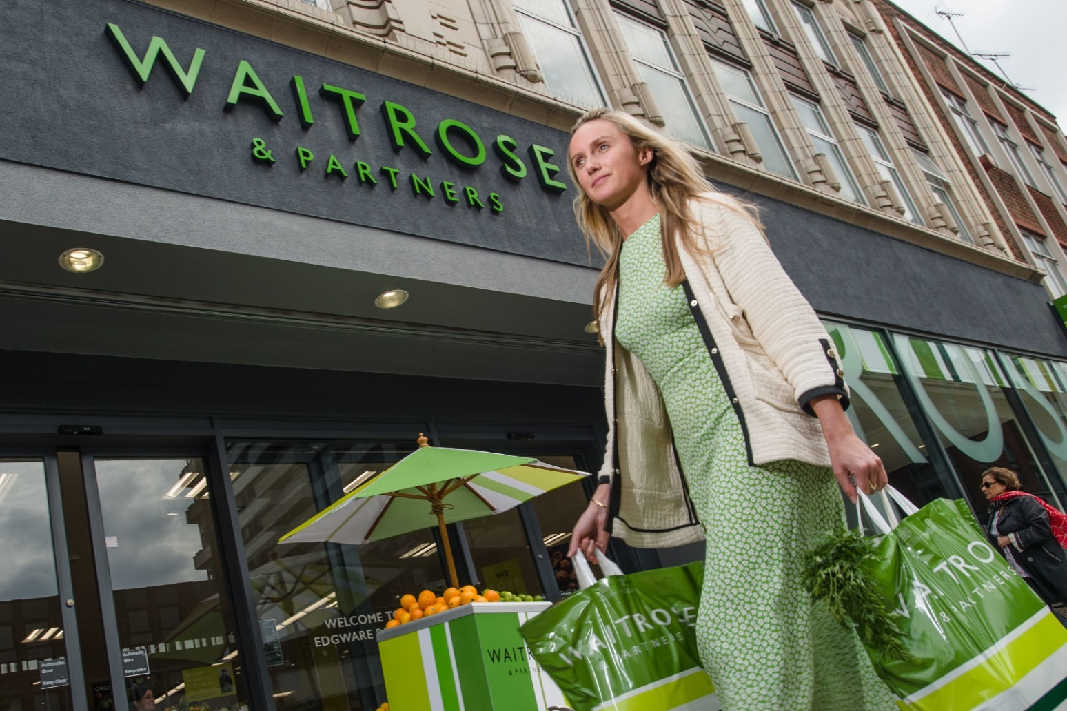 Supermarkets rated for in-store experience and value