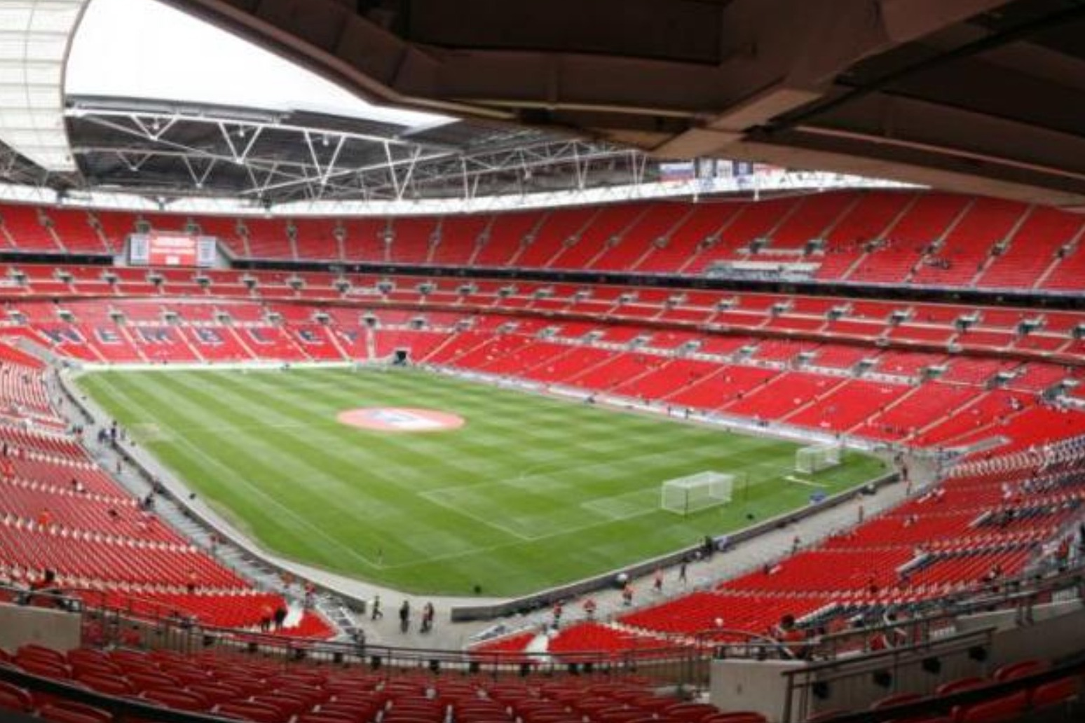 Timeline on fan attendance as sport events prepare to reopen doors on Monday