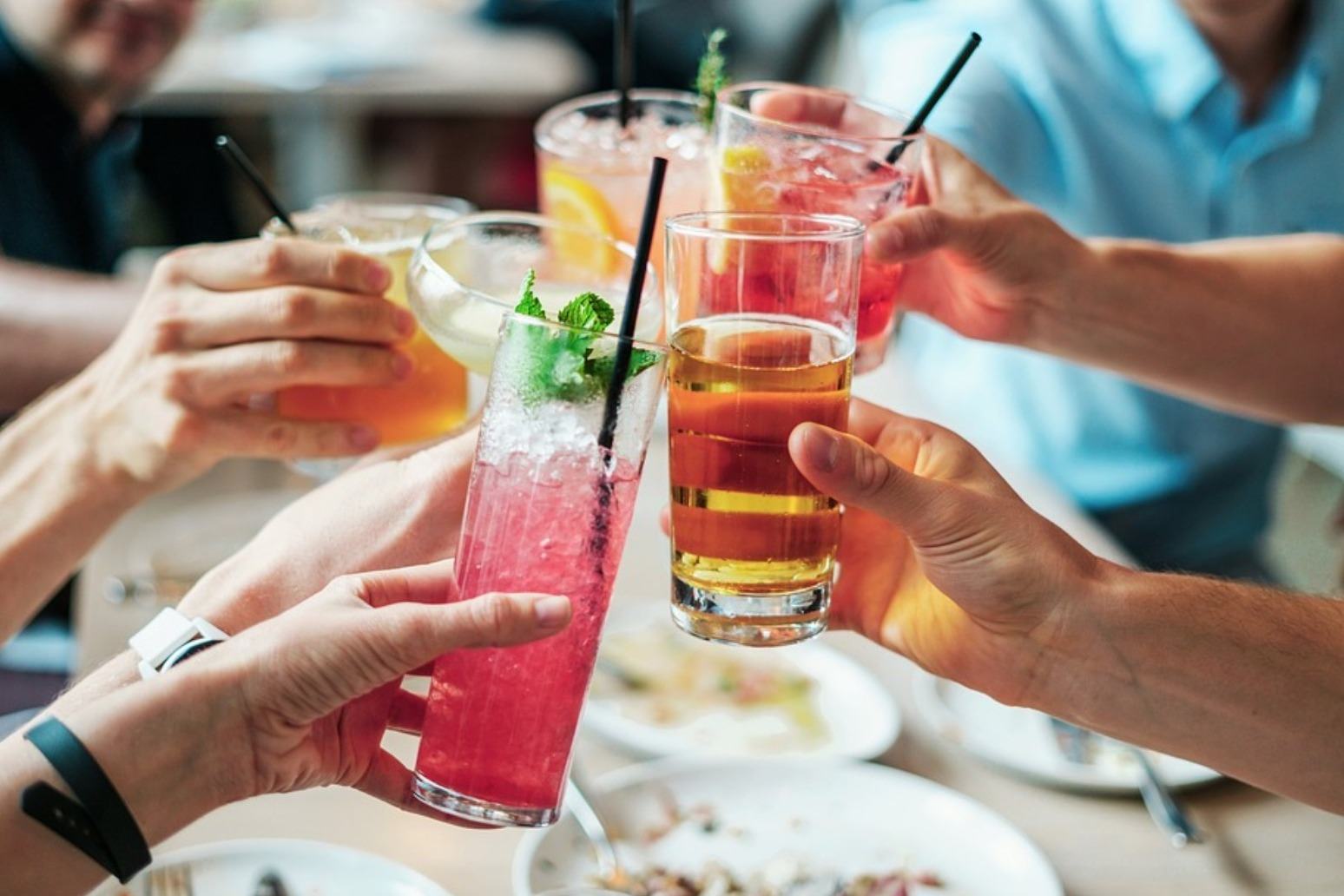 New study finds even light to moderate drinking can trigger a stroke