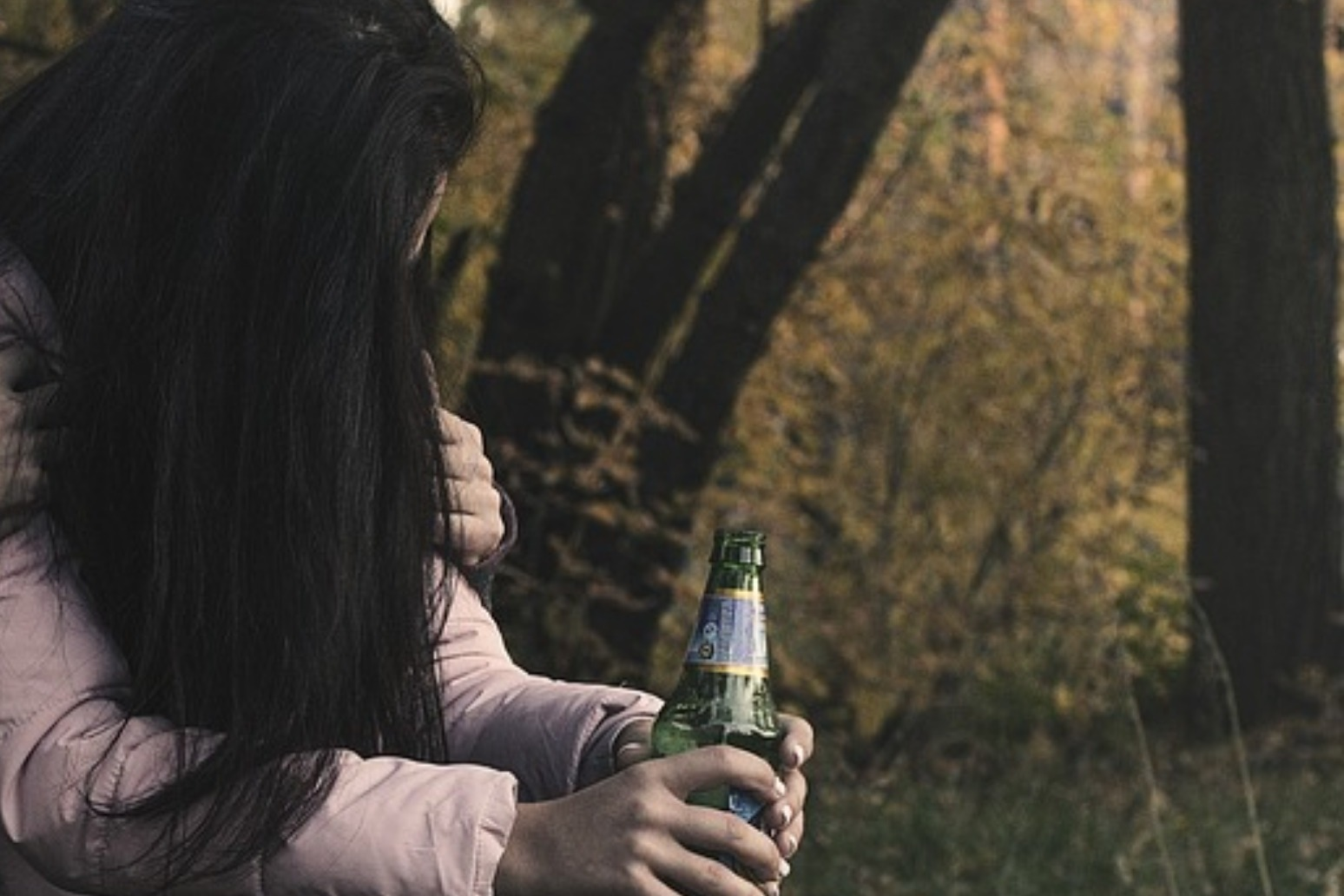 New support to help children living with alcohol-dependent parents
