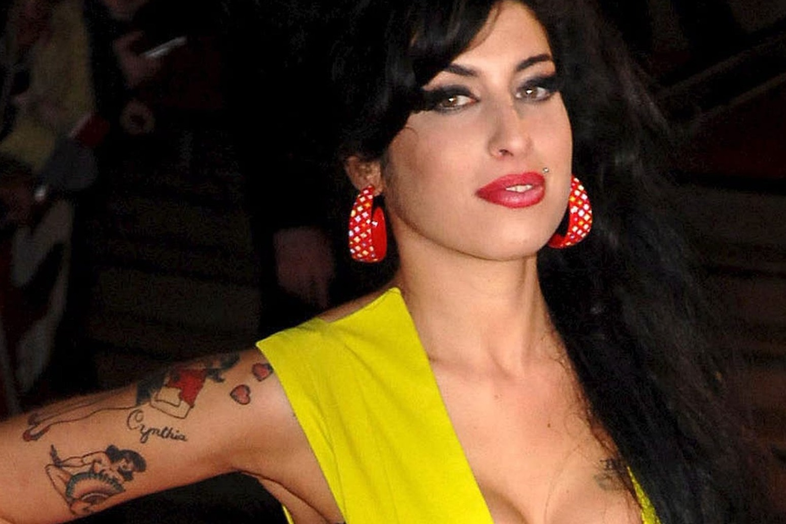 New documentary sees Amy Winehouse's parents criticise 2015 feature Amy