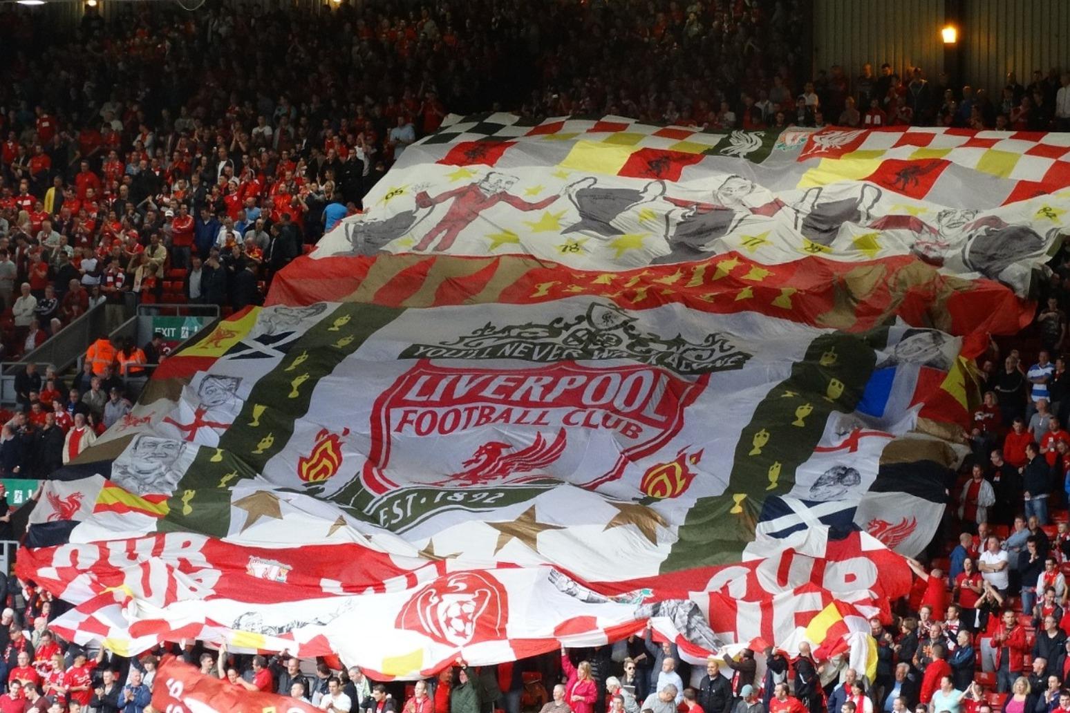 Liverpool earn Merseyside bragging rights