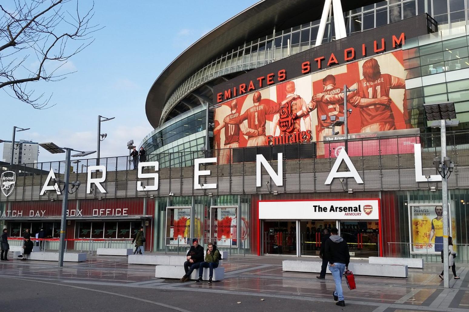 Arsenal dispatch Napoli to book Europa League semi place