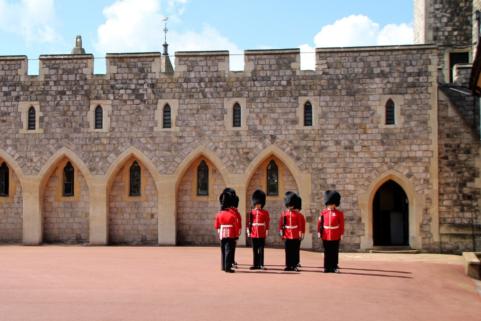 Tower of London beefeaters to strike over pension