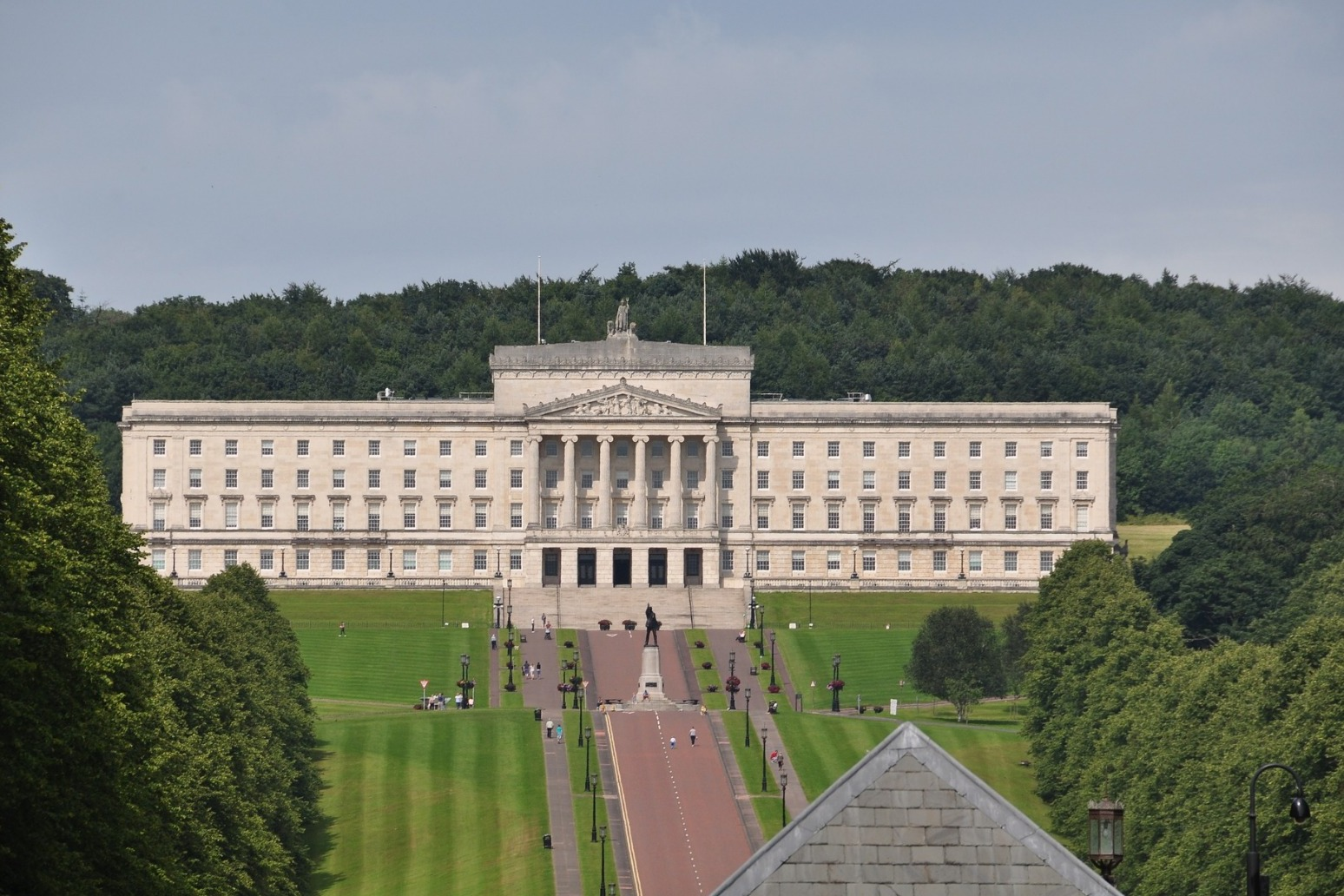 No prospect of agreement following Northern Ireland talks