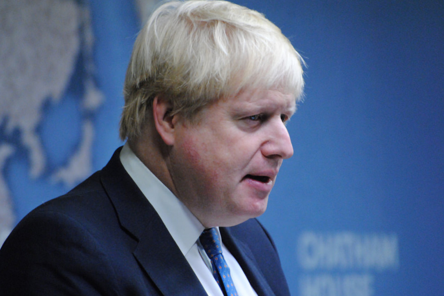 Britain had to move quickly on Syria, ruling out parliamentary approval
