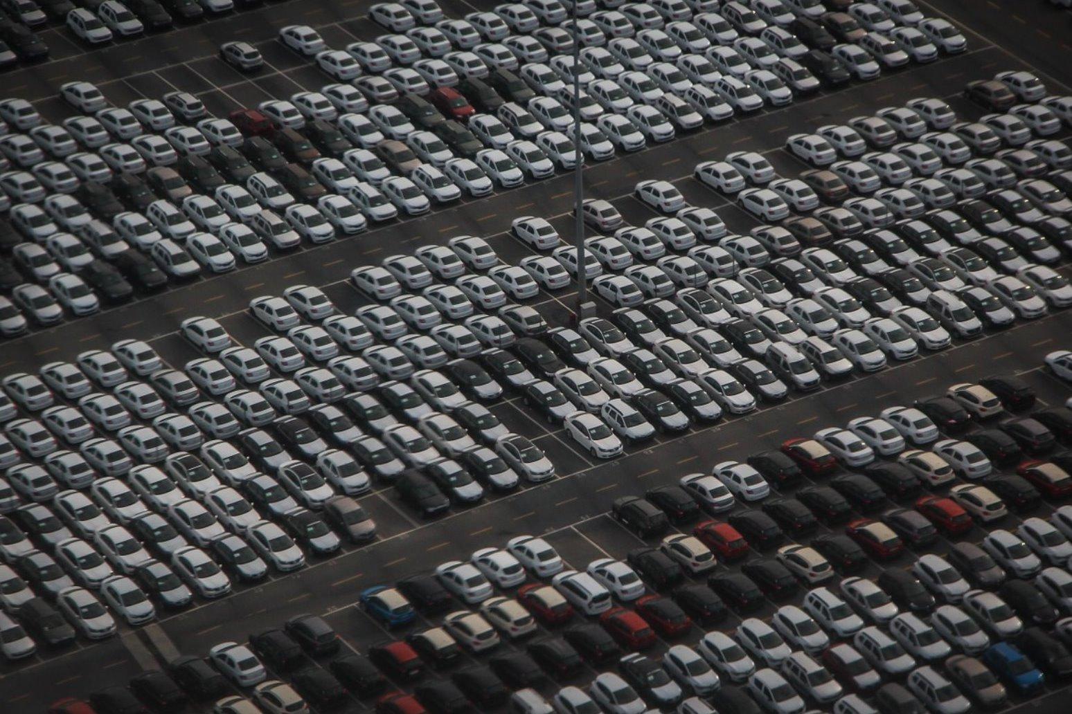 Investment in UK car industry slumps 70 per cent