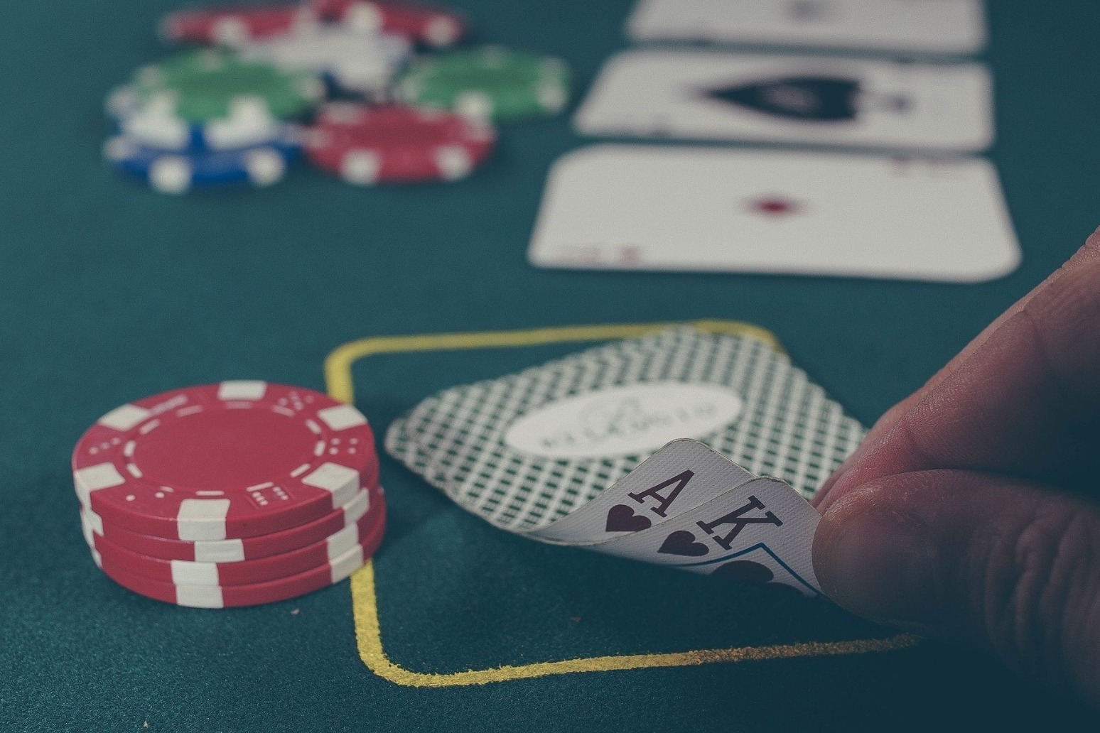 'Toothless' gambling watchdog failing to protect the public - claim