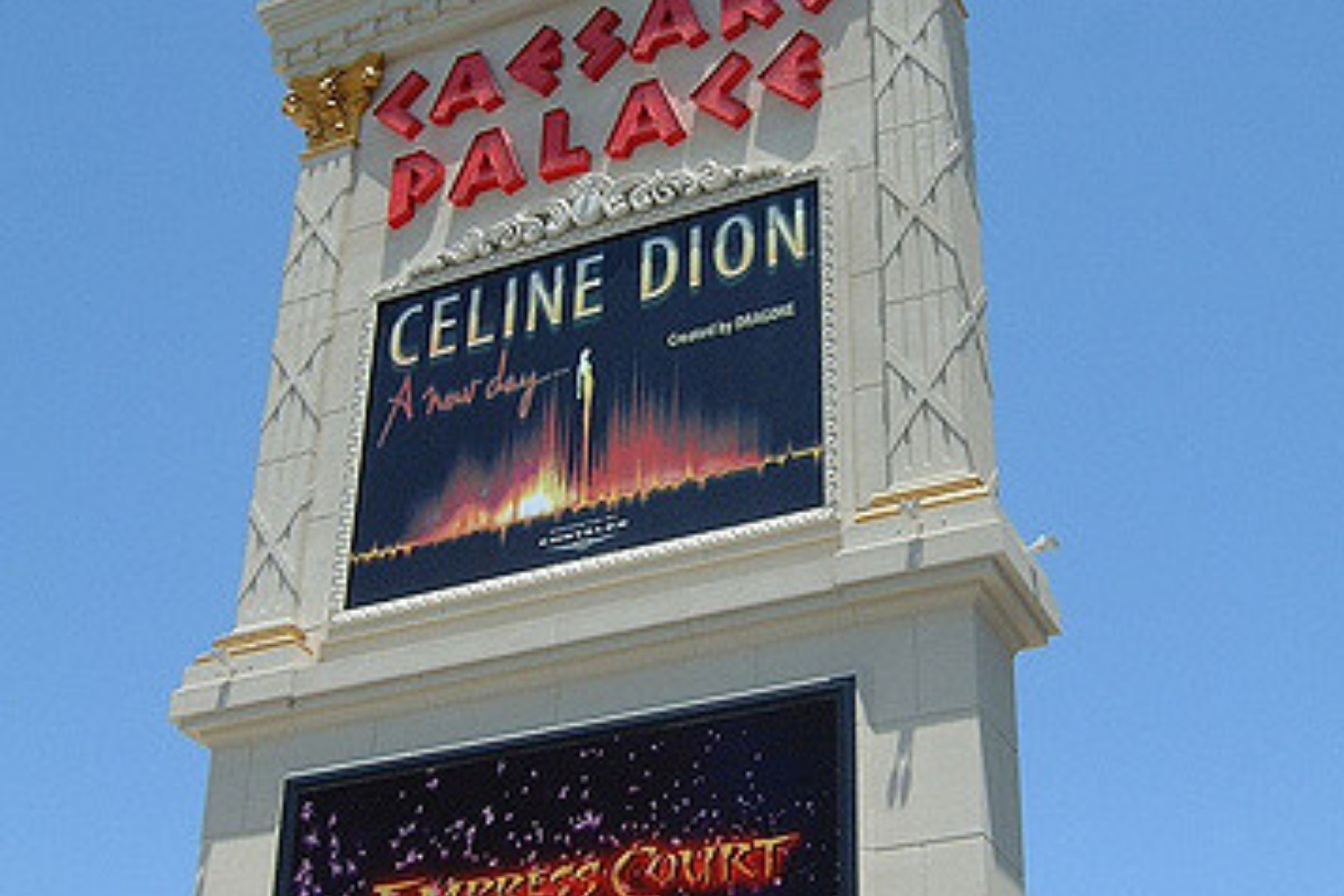 Celine Dion announces \'Courage\' world tour and new album