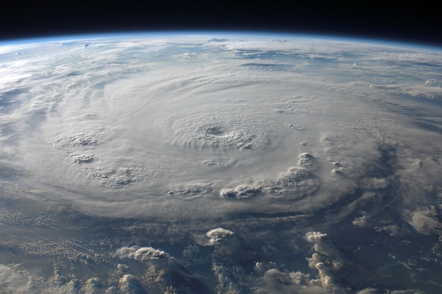Hurricane Dorian, stalled over Bahamas, weakens slightly but still dangerous