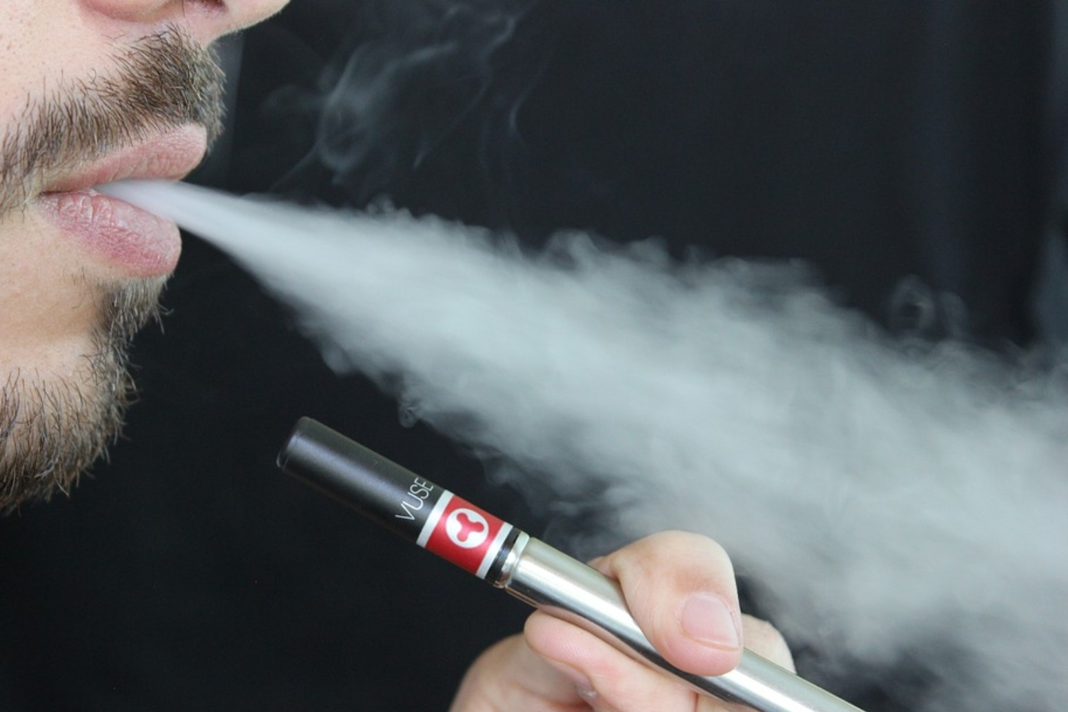 VAPING CREDITED WITH HELPING MORE THAN 50,000 PEOPLE QUIT SMOKING IN A YEAR