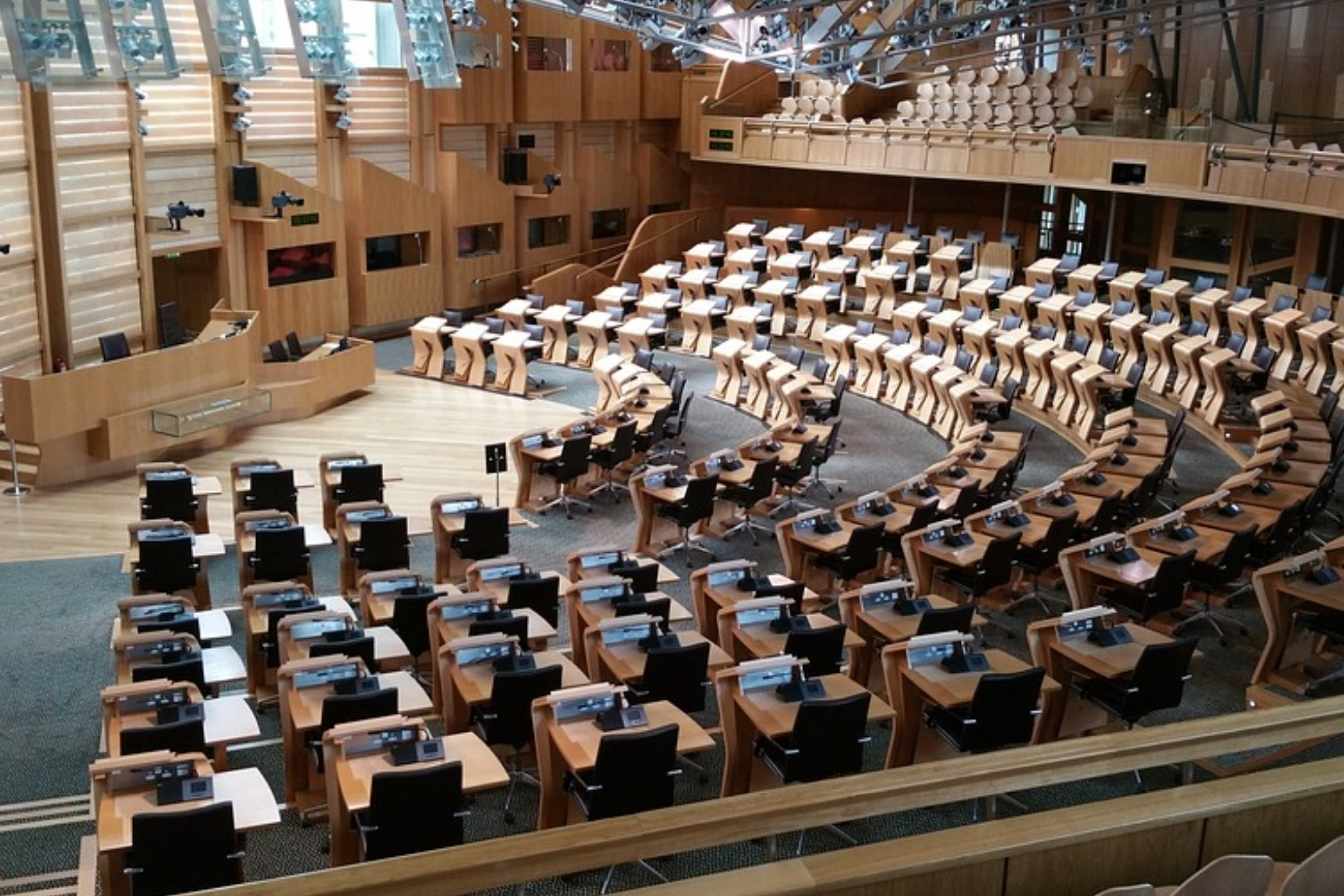 Labour say they can\'t rule out Scottish independence vote again