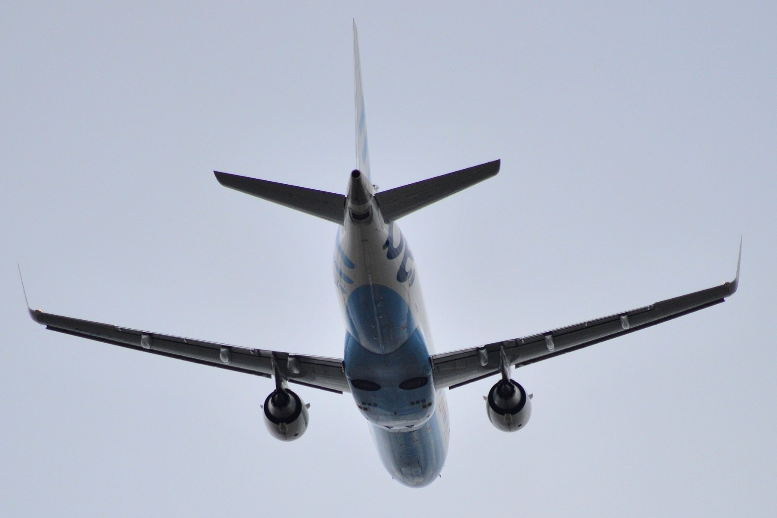 Plane gets all-clear after passenger falls ill on flight from Paris - Flybe