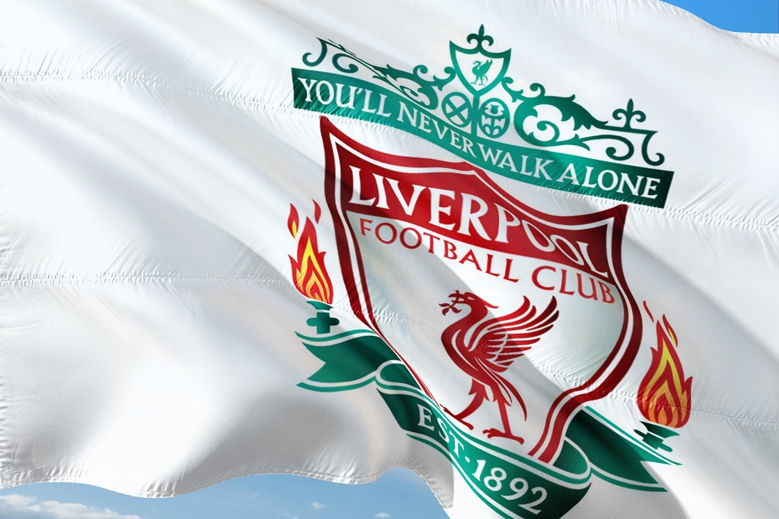 Carlsberg extends sponsorship deal with Liverpool FC