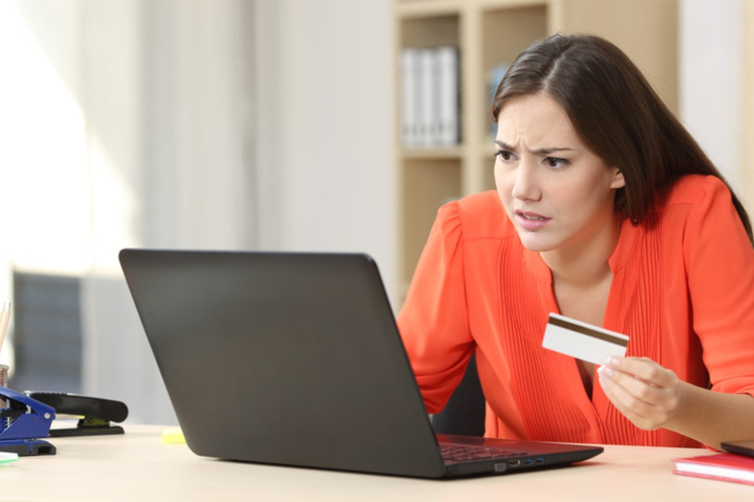 ACTION TO COMBAT ONLINE FRAUD MUST FAVOUR CUSTOMERS ACCORDING TO MP\'S