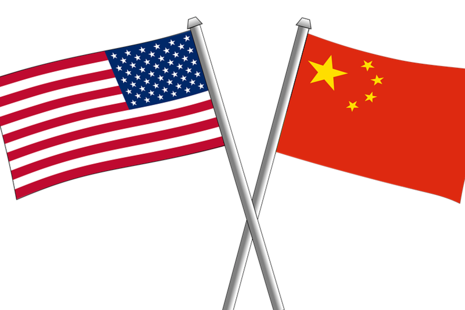CHINA AND US AGREE TO HALT TARIFF HIKES AS TALKS PROGRESS