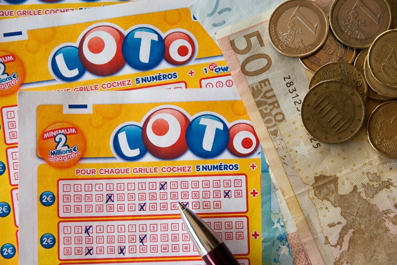 UK TICKET-HOLDER MAKES HISTORY WITH £170M EUROMILLIONS WIN