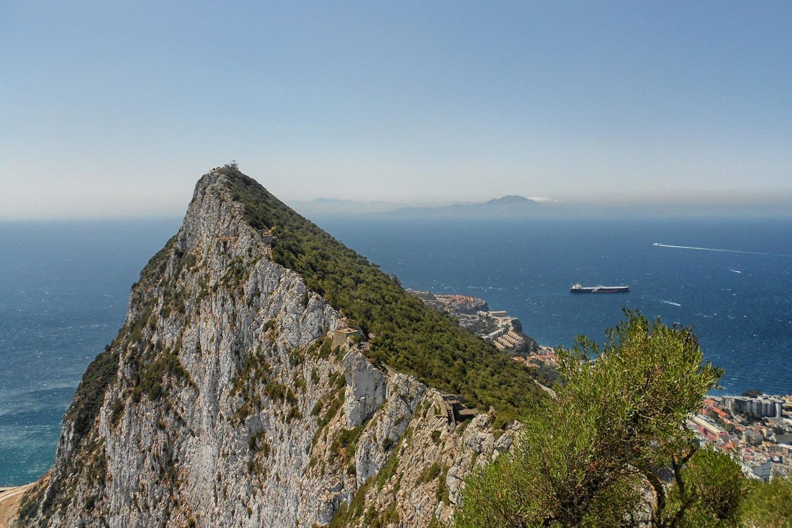 Gibraltar police arrest captain of detained Iranian tanker