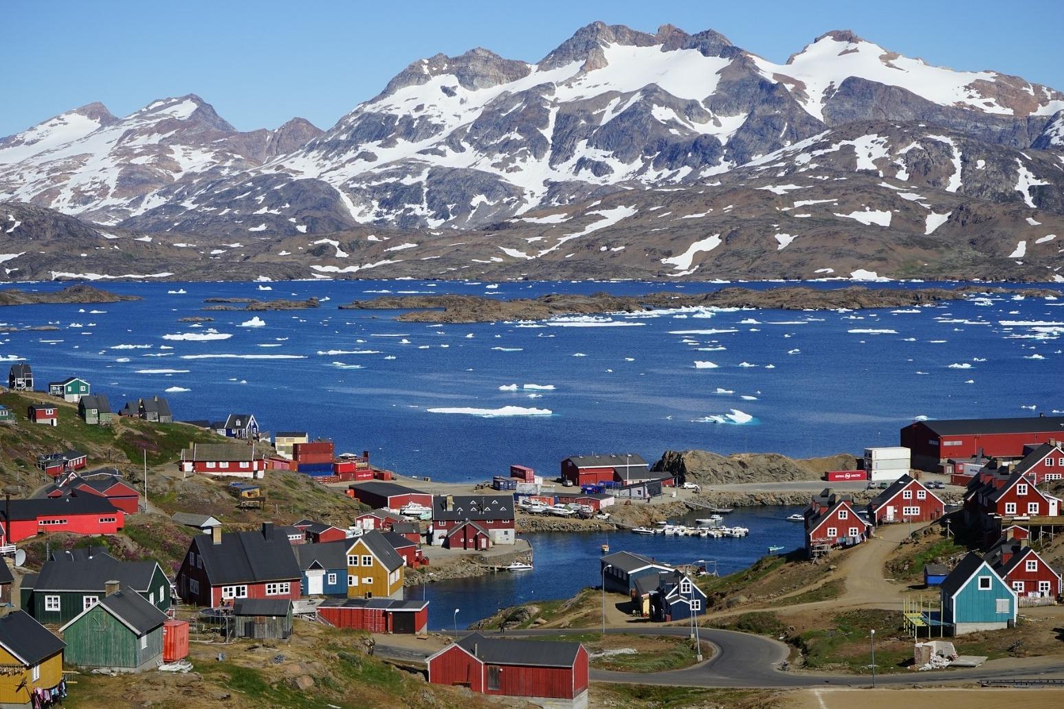 Trump spurned over Greenland, cancels Denmark visit