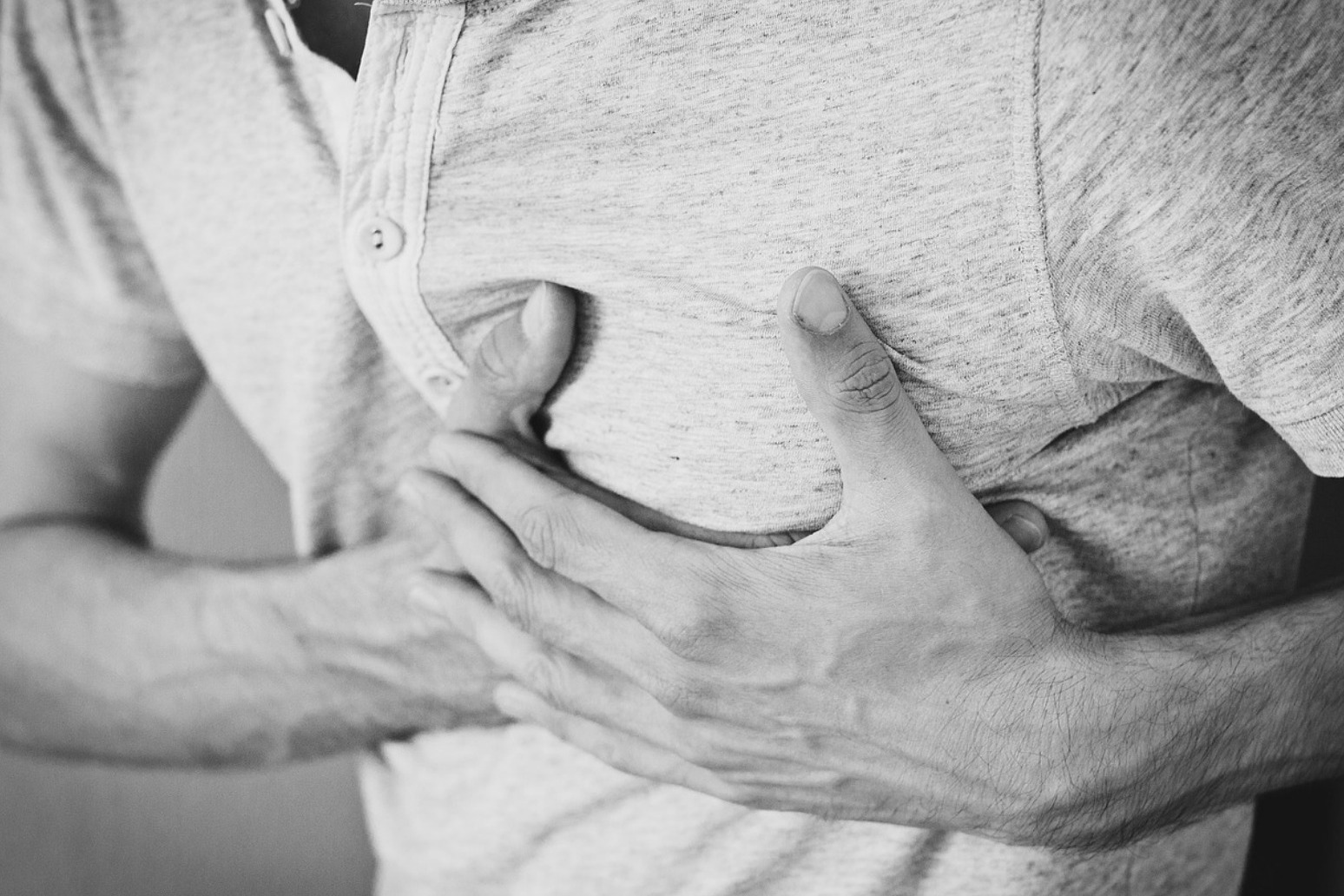 NHS England encourages adults to take a heart test