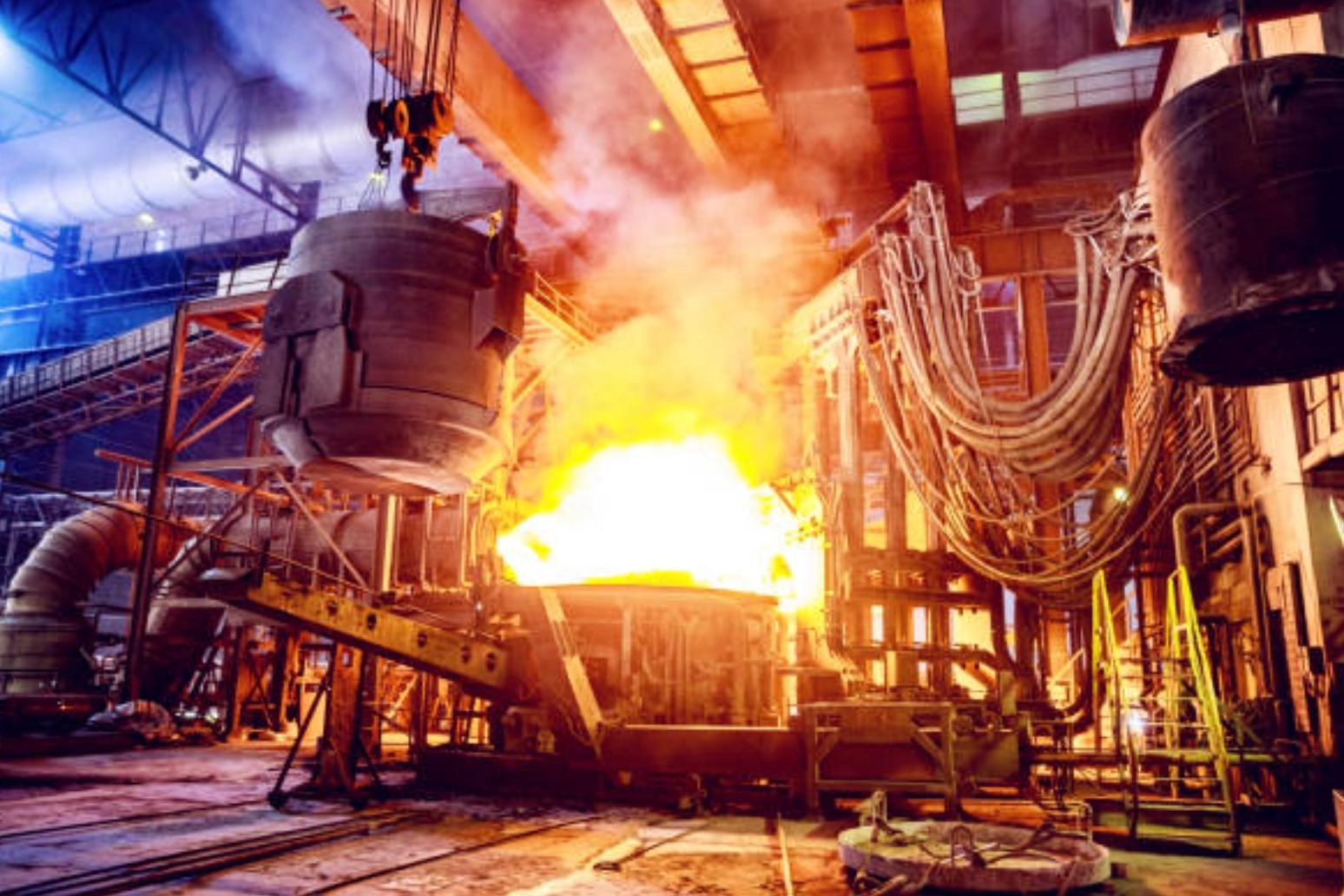 Steel industry leaders in plea to be added to self-isolation exemption list