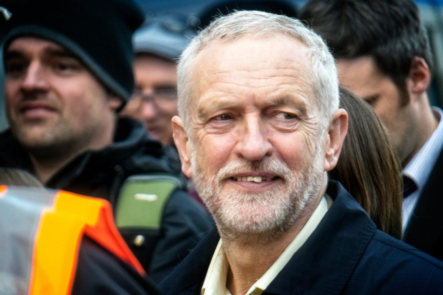 Labour to adopt the global definition of anti-Semitism