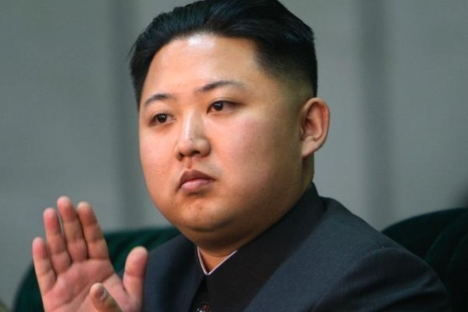North Korea may \'reconsider\' meeting with US President