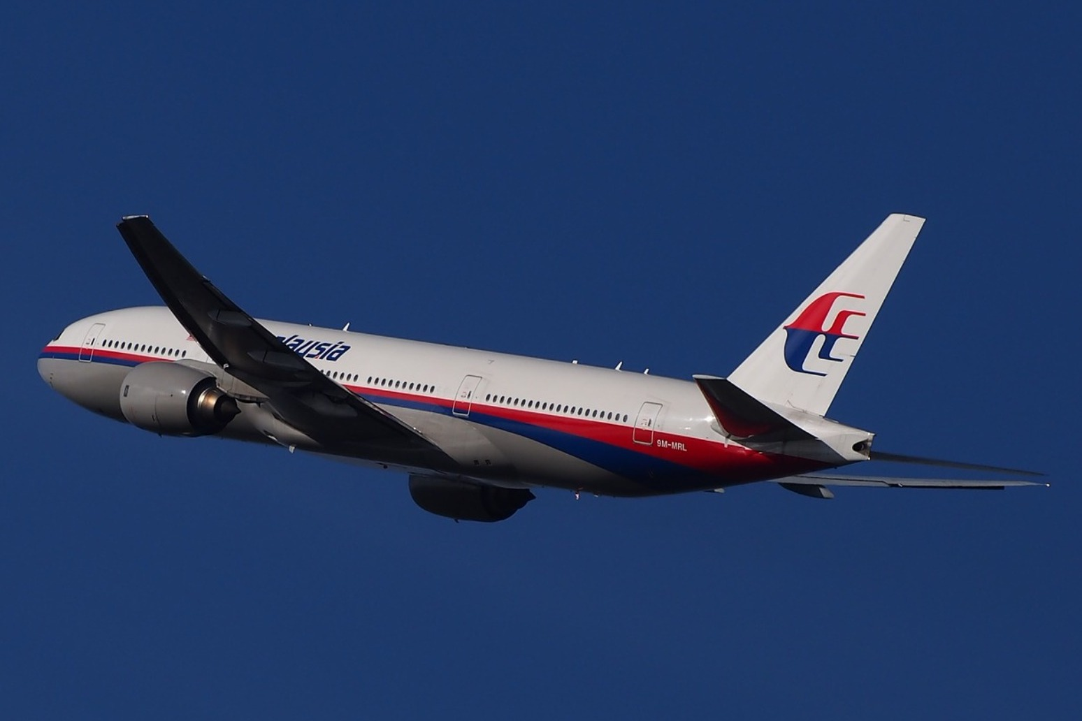 New search launched for missing Malaysian Airlines plane