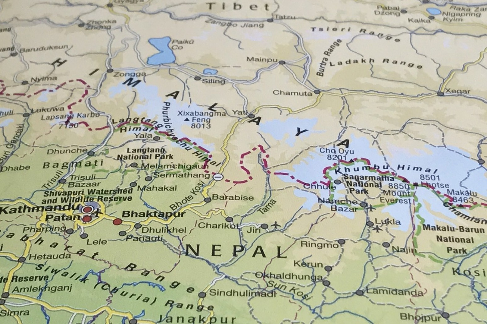 Dozens feared dead in Nepal plane crash