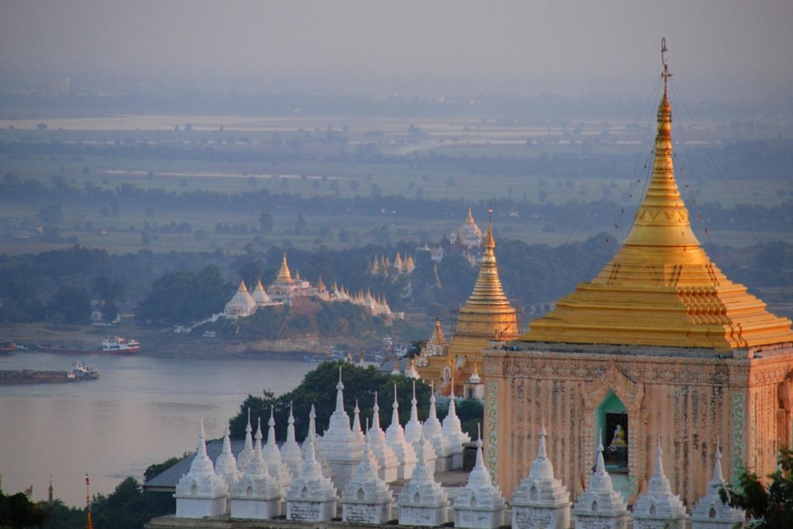 Myanmar generals had \