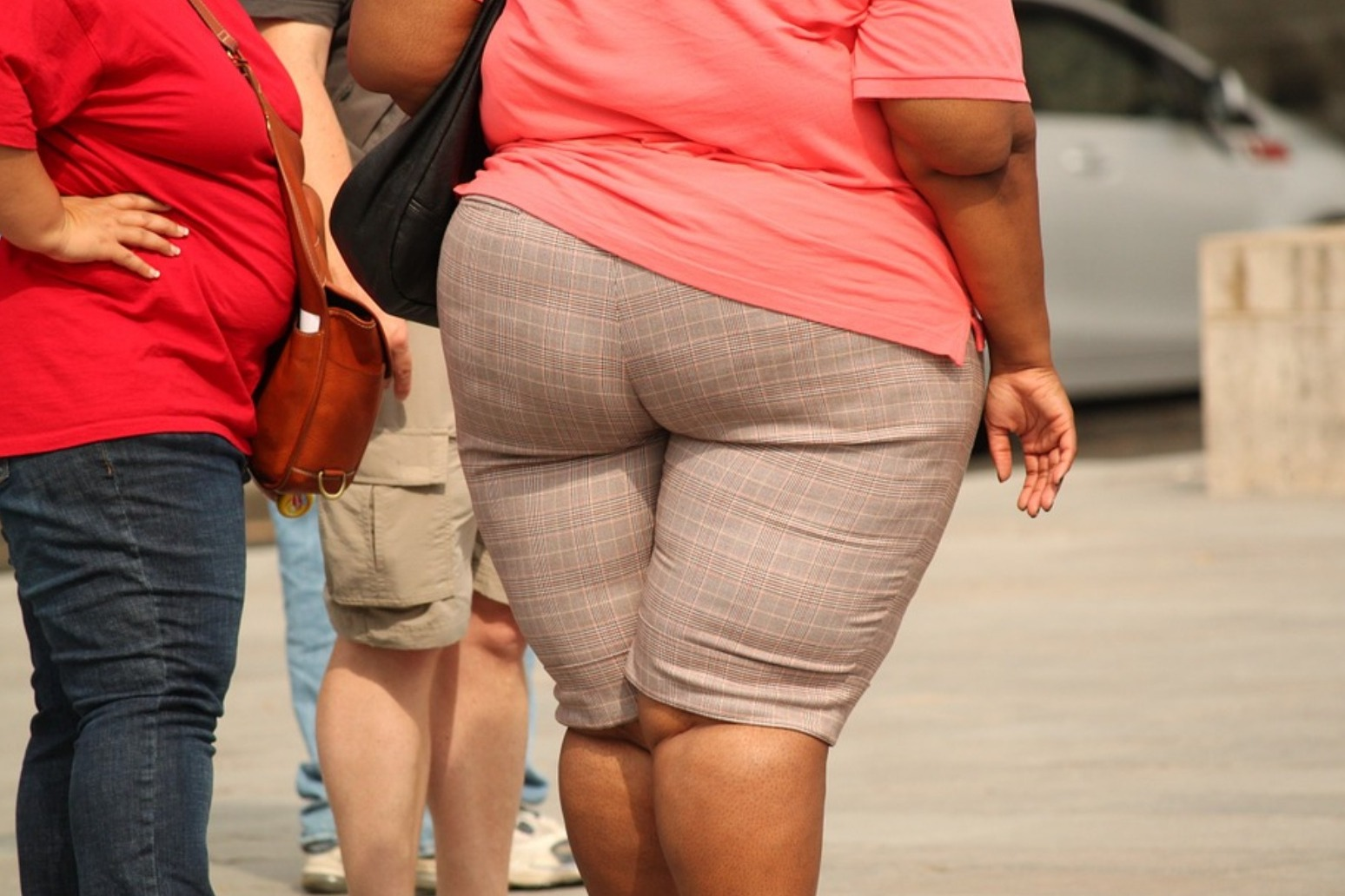 REPORT FINDS A FIFTH OF YOUNG PEOPLE BORN IN 2000 WERE OBESE BY AGE 14