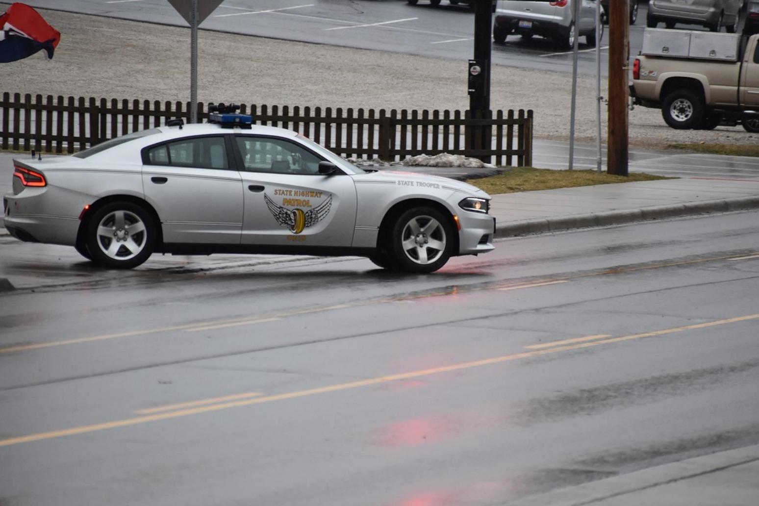 Ten die in Ohio shooting