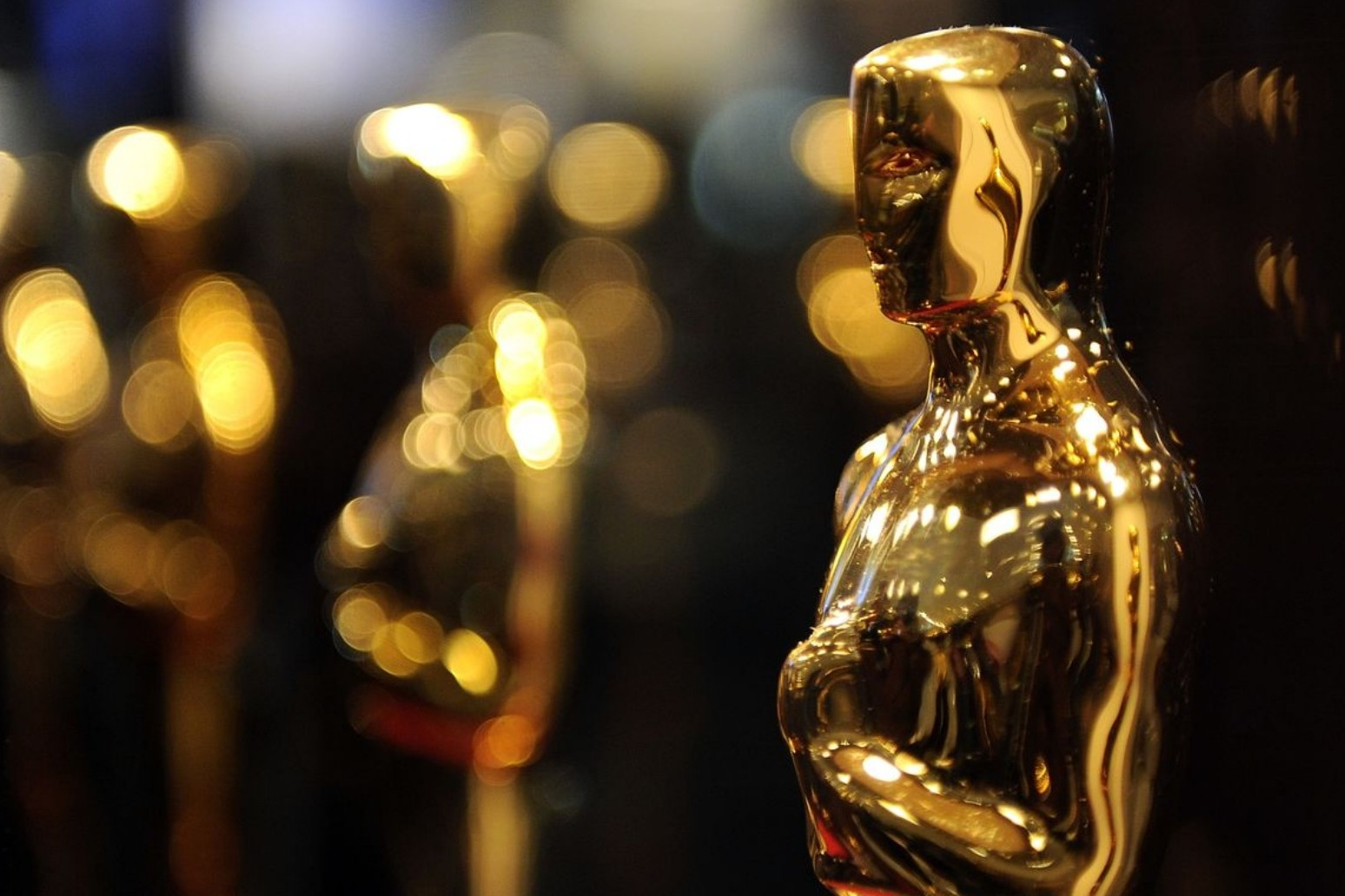 Olivia Colman wins best actress at the Oscars