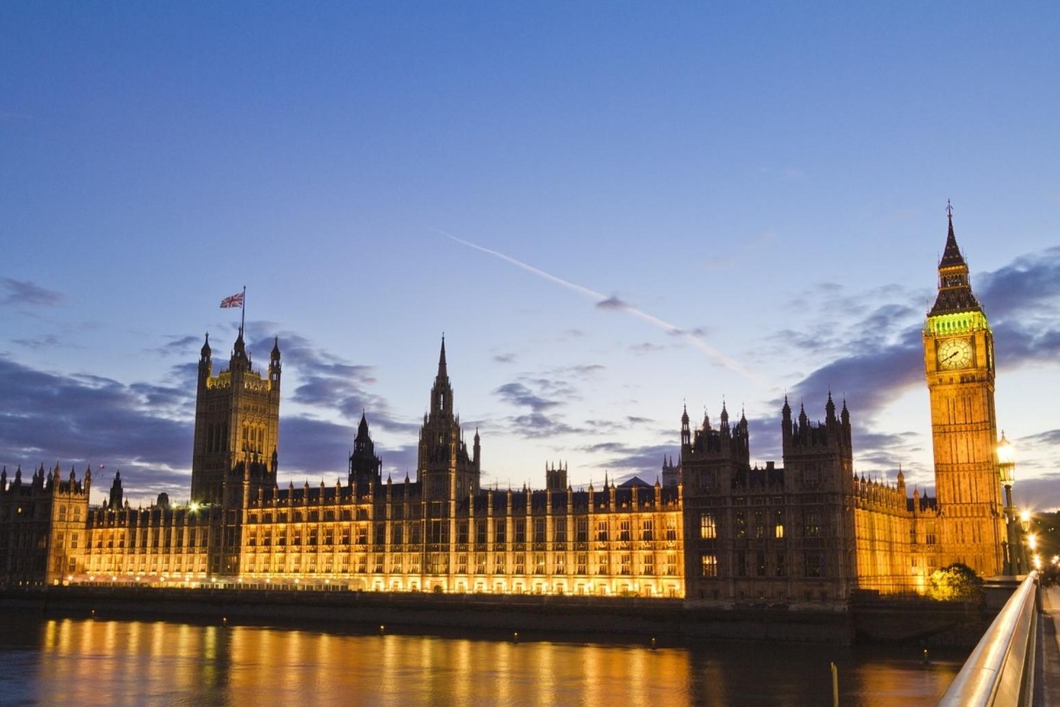 Parliament to back Government over customs union - Davis