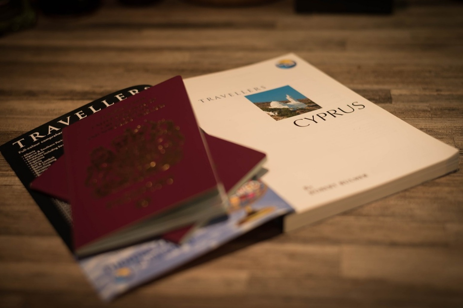 British firm to challenge passport decision