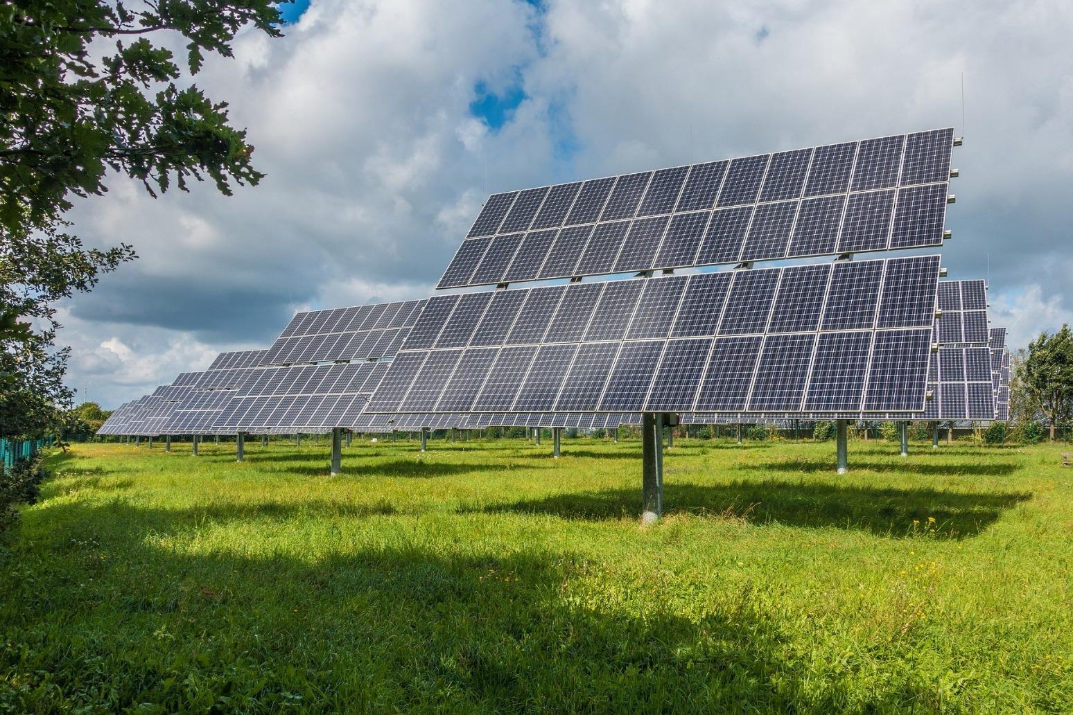 Government sets net zero emissions target