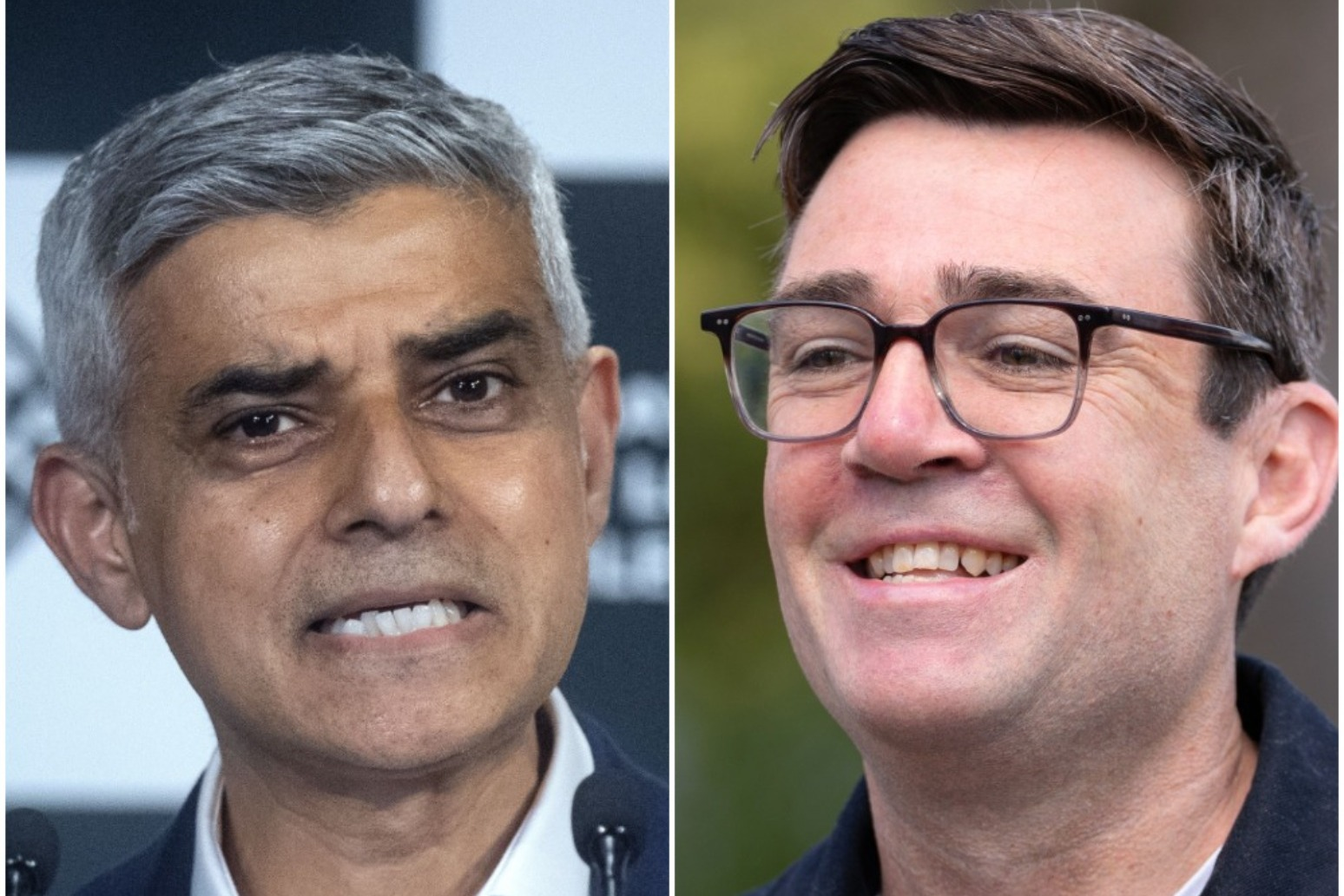 Labour dominates mayoral elections with 10 wins in 12 contests declared so far