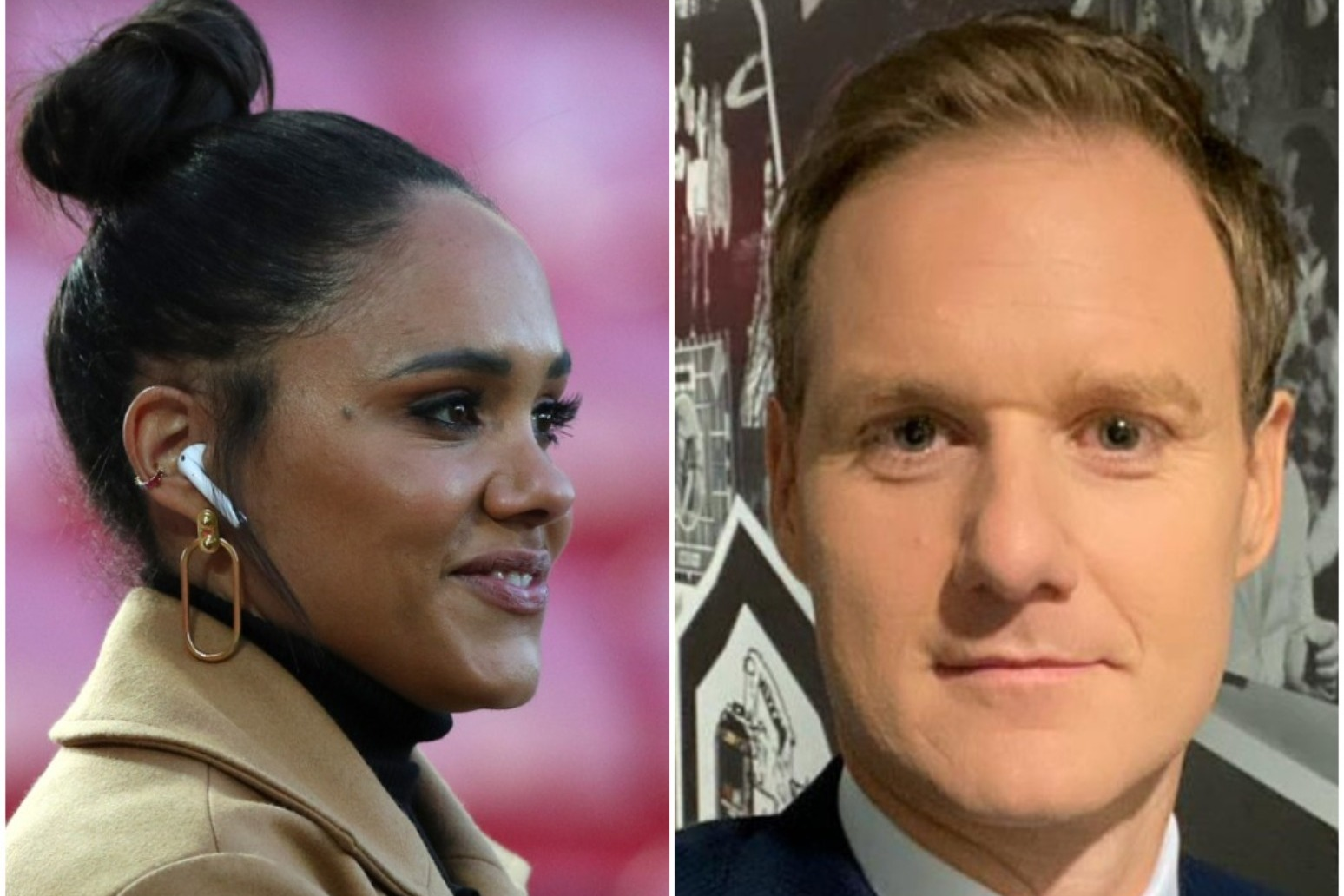 Alex Scott appointed new Football Focus host to replace Dan Walker this summer