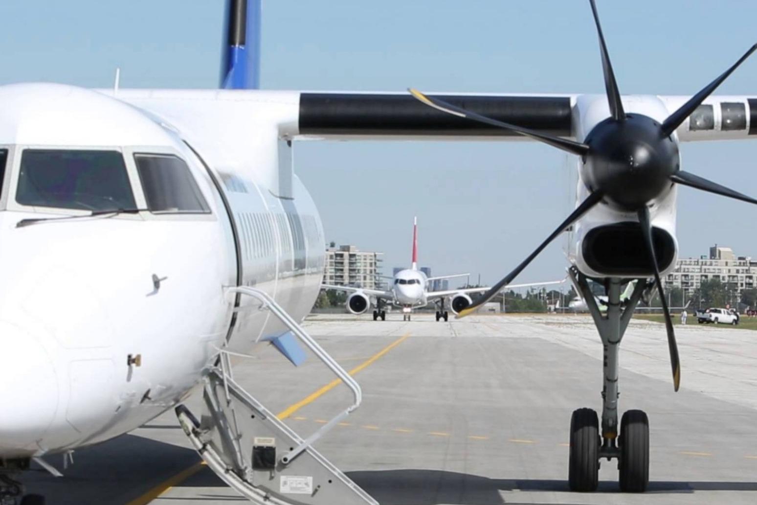 FBI look into motive behind stolen plane takeoff