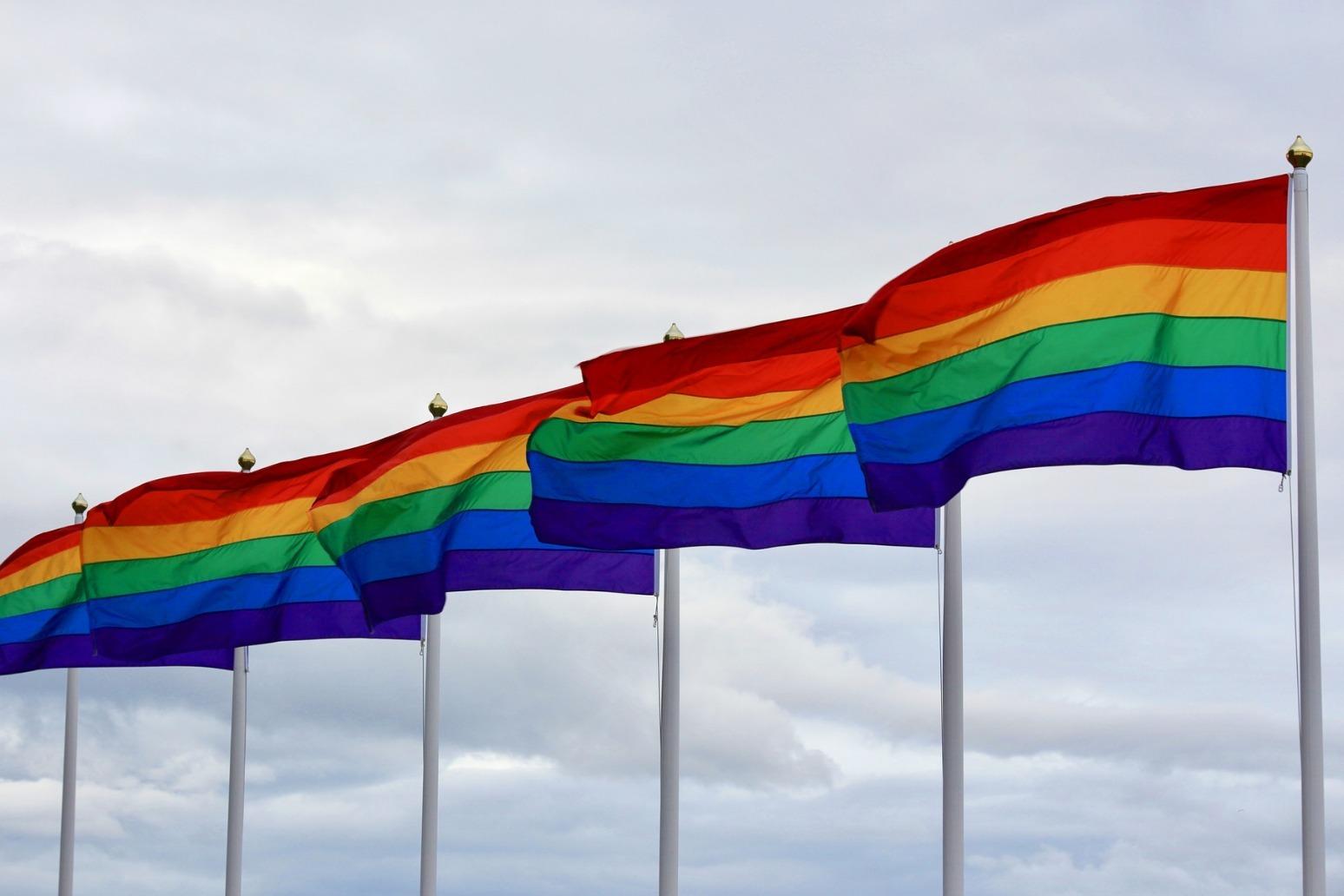 UK should not detain \'at risk\' LGBT+ asylum seekers