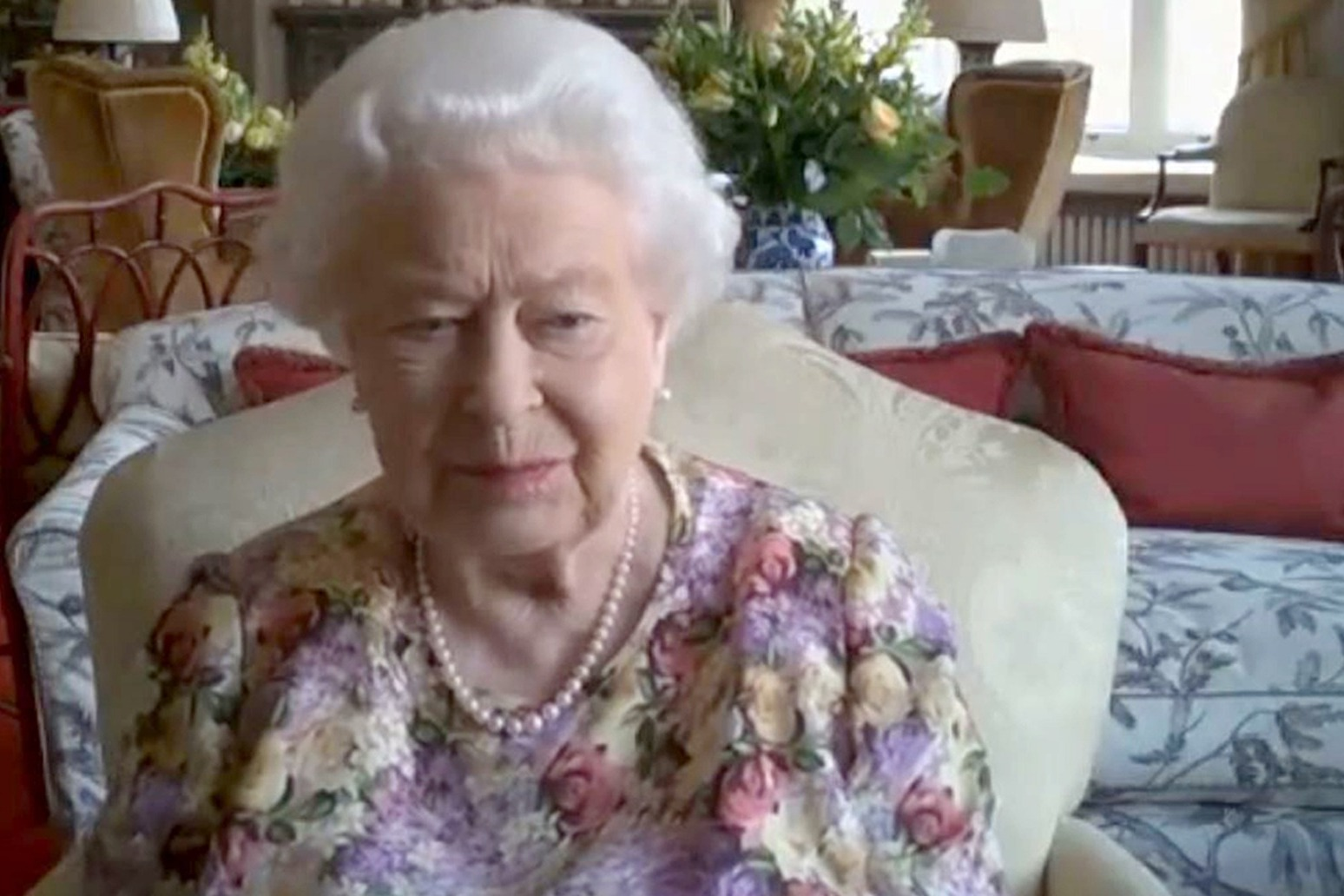 Queen\'s official birthday to be marked by military ceremony