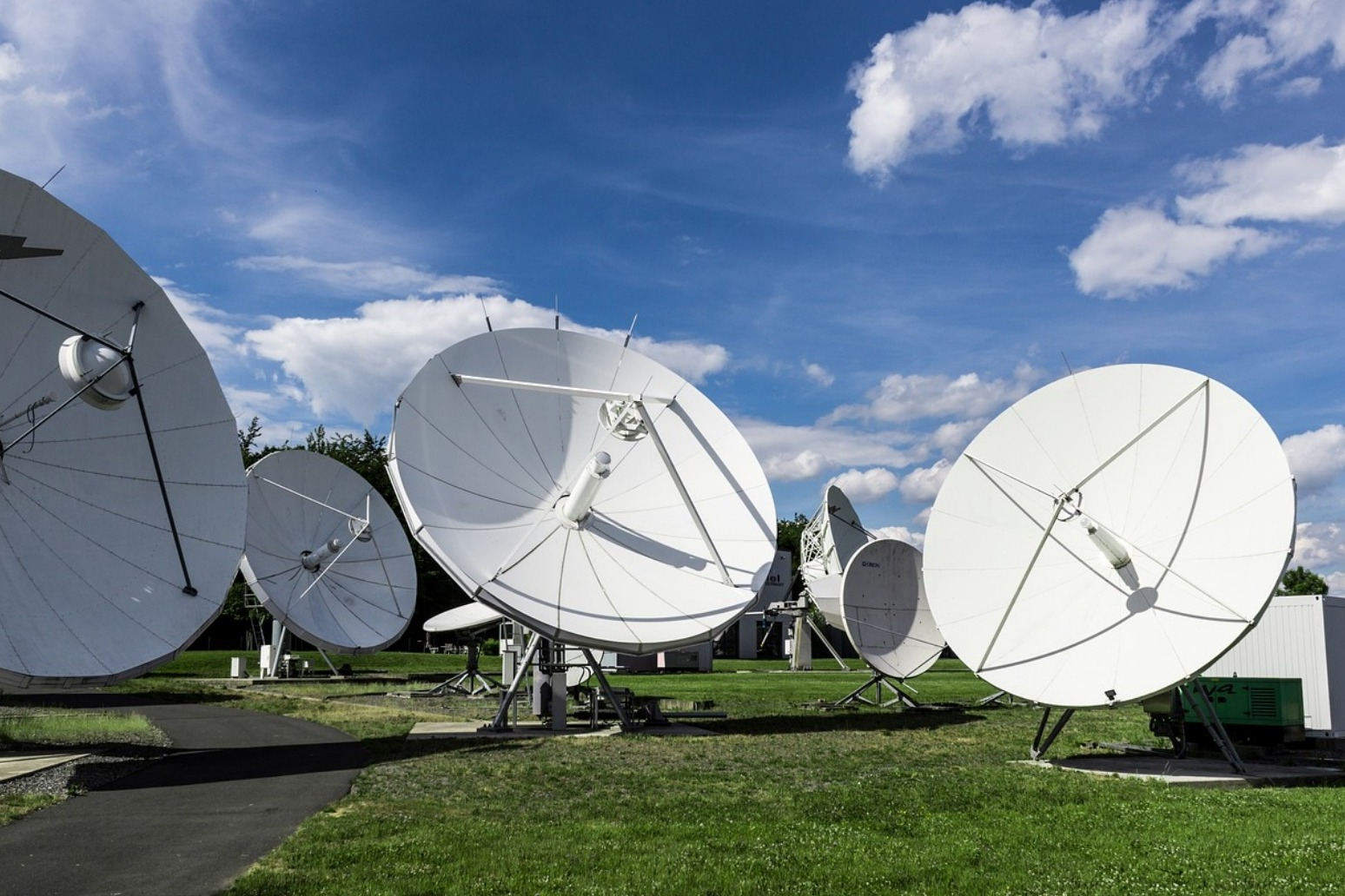 American cable operator makes bid for Sky