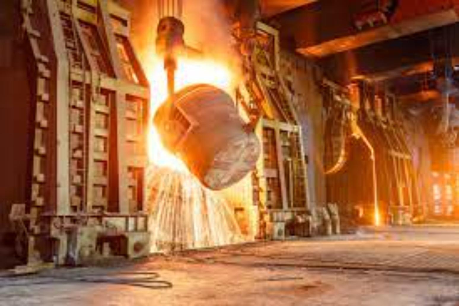 Liberty Steel jobs in UK to be safeguarded by £50m cash injection
