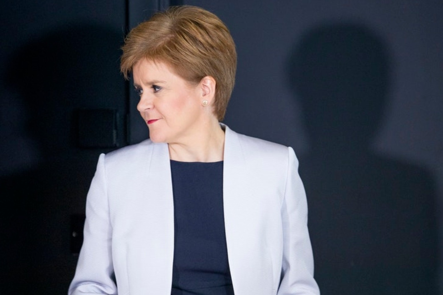 Sturgeon - \'significant risk\' of Covid resurgence