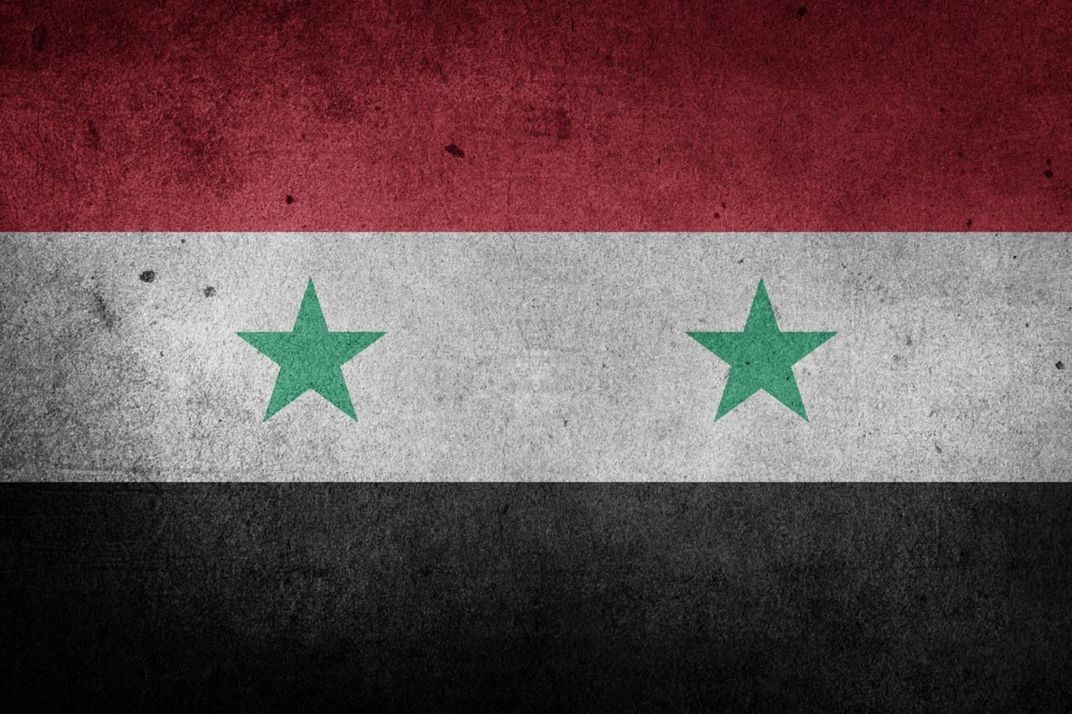 Israel blamed for Syrian missile strike