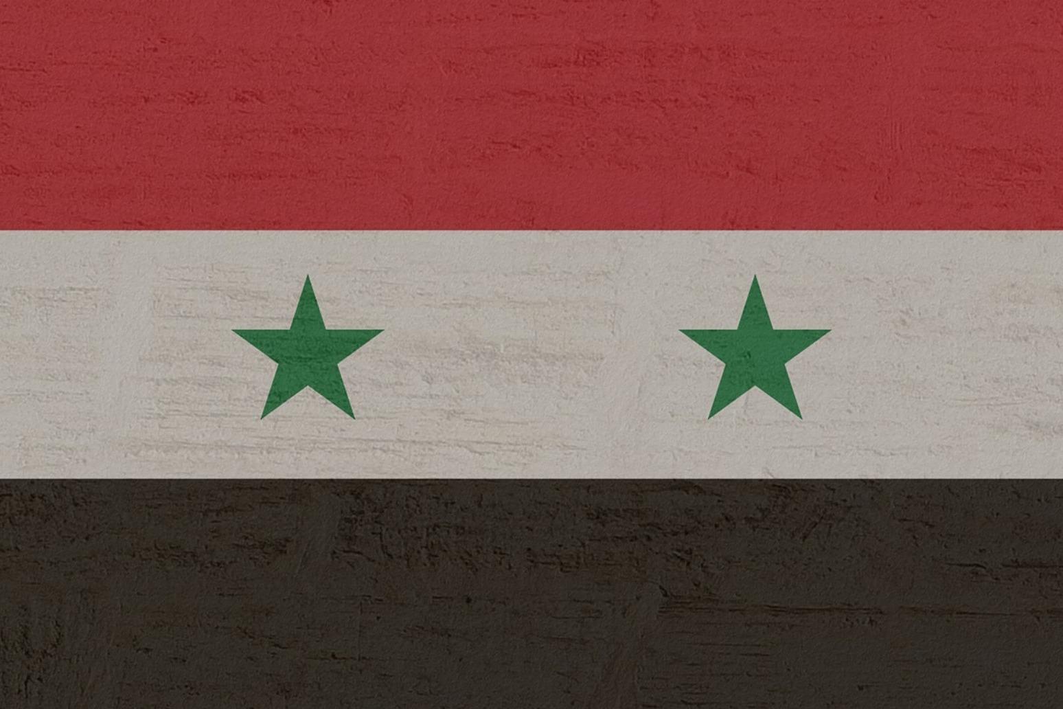 Dozens feared dead in Syria gas attack