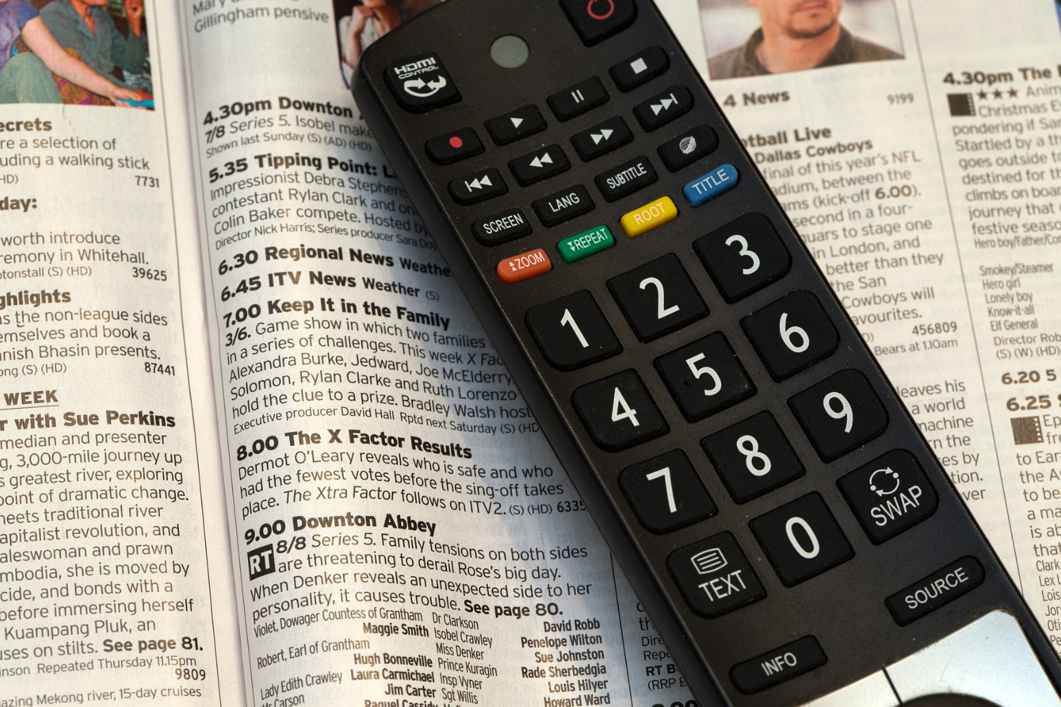Labour pledge to save free TV Licences for the over -75\'s