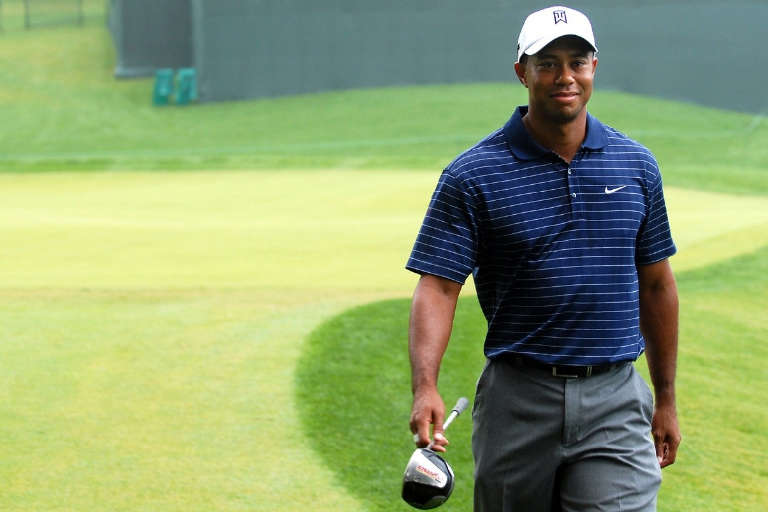 Woods confirms participation at the Open Championship
